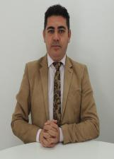 Candidato Pedro de Oliveira 20620