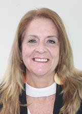 Candidato Professora Beth 17500