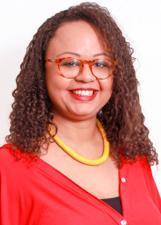 Candidato Professora Rosin Soares 65012