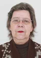 Candidato Regina Pilchas 17038