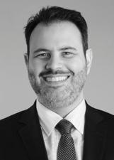 Candidato Ricardo Gomes 11022
