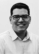 Candidato Samuel Souza 43200