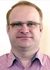 Candidato Tiago José Albrecht - Tj 30456