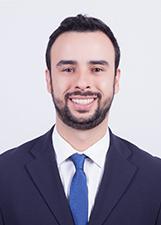 Candidato Brunno Messina 3000