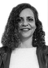Candidato Claudia dos Santos 1600