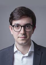 Candidato Fred Cosentino 3015
