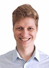 Candidato Marcel van Hattem 3030