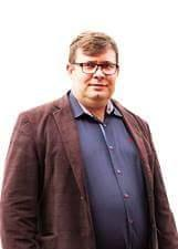 Candidato Marcos Cruz 2020