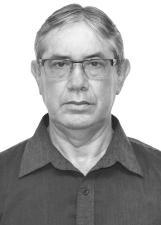 Candidato Claudemir Paulista 12125