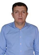 Candidato Claudinei Castelinho 40100