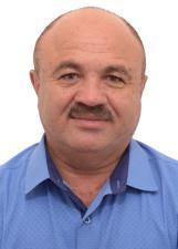 Candidato da Silva do Sinttrar 40555
