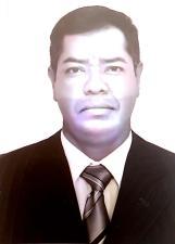 Candidato Fabio Janilson 13789