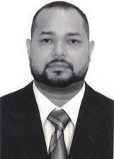 Candidato Felipe Oliveira 50345