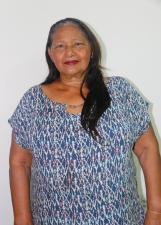 Candidato Francisca Augusta de Oliveira 35001