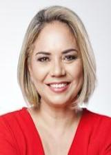 Candidato Luciana Oliveira 40444