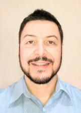 Candidato Luiz Salton 18000