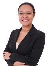 Candidato Natália Santos 12319