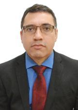 Candidato Odair Roberto 12000