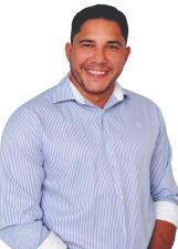 Candidato Sergio Tobias 40111