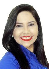 Candidato Cristiane Lopes 1112