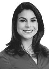Candidato Mariana Carvalho 4545