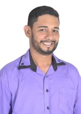 Candidato Romerito Pereira 9000