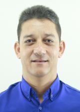 Candidato Eliel Gonçalves 35800
