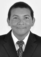Candidato Fábio Monk 20123