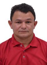 Candidato Manoel de Sousa 54007