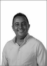 Candidato Marcio Nogueira 43700