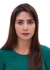 Candidato Michelle Lobo 28001