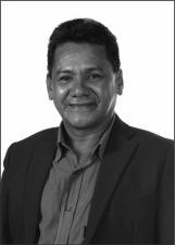 Candidato Prof. Douglas Martins 43456