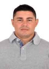 Candidato Wuilian Menezes 40100