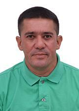 Candidato Sargento Luciano Dias 1707