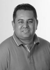 Candidato Vando Santa Cruz 2345