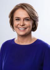 Candidato Angela Portela 123