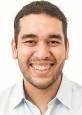 Candidato Alisson Castro 50123