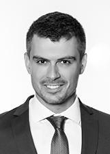 Candidato Bruno Souza 40030