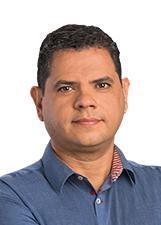 Candidato Cesar Aguiar 22221