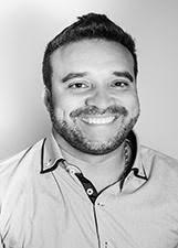 Candidato Cesar Paraná 44777