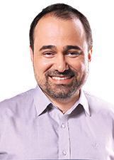 Candidato Cleiton Fossa 15800