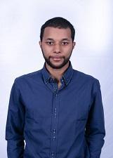 Candidato Lucas Ribeiro 55444