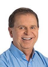 Candidato Mauricio Eskudlark 22222