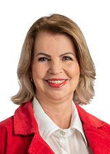 Candidato Nilza Martins 22122