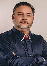 Candidato Policial Juliano Pedrini 40181