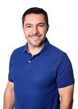 Candidato Renato Pike 22555