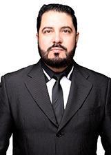 Candidato Agente Elias 3617