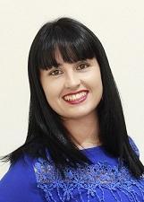 Candidato Elaine Casas 1727