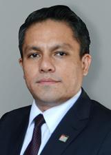 Candidato Agustin Carballo 17010