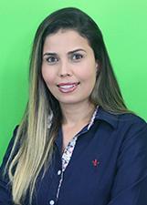 Candidato Alessandra Shimomoto 13570